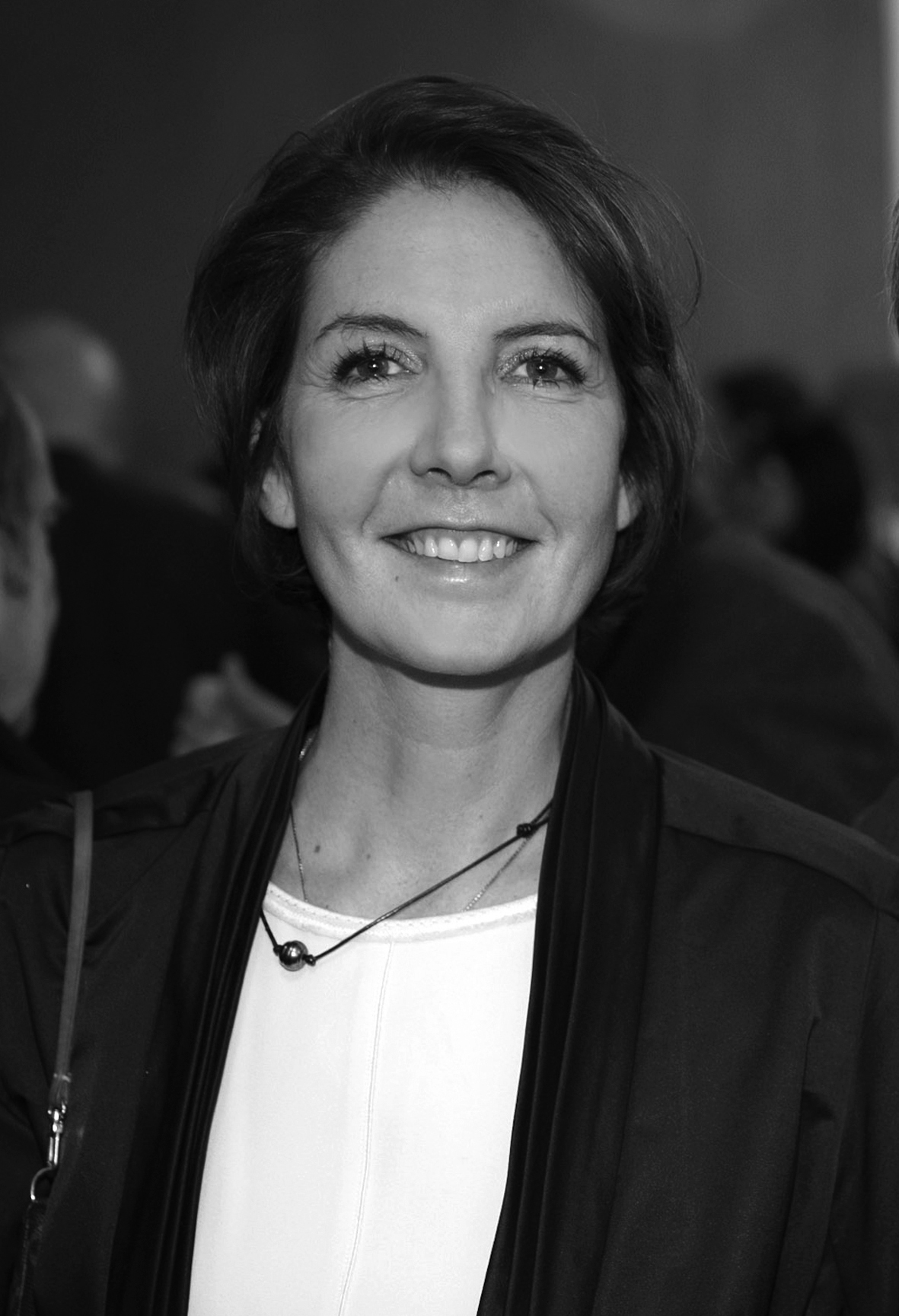Marie-Pierre Bordet